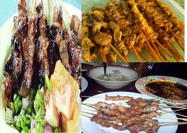 Tempat Wisata Kuliner Di Puncak Bogor
