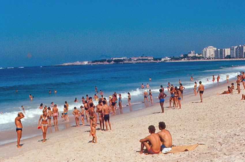 pantai copacabana