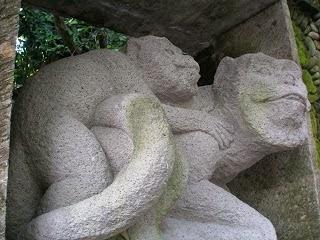 Tempat di Bali yang Banyak Monyetnya