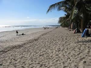 Tempat tempat Menarik Pantai Legian