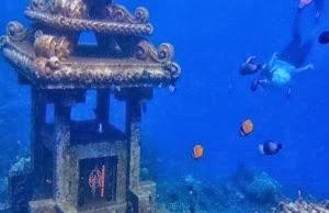 Paket perjalanan wisata ke Bali yang murah dan pas