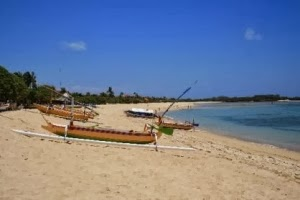 Nusa Dua Tempat Wisata Bali