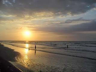 Danau Beratan tempat wisata murah di Bali