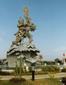 Daftar Tempat Wisata di Bali