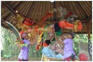 Berwisata di Bali Classic Centre