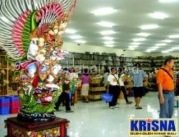Krisna Bali pusat oleh-oleh murah khas Bali