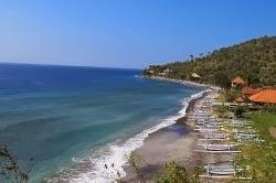 tempat wisata bali pantai amed