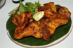 Aneka Kuliner Khas di Lombok