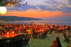 Pantai pantai terpopuler di tempat wisata Bali