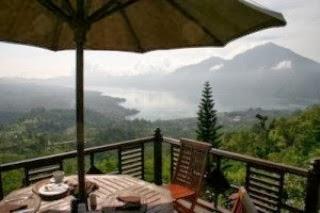 Kintamani Objek Wisata Favorit di Bali
