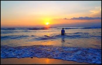 Pantai Klui