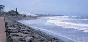 Pantai Padang Galak