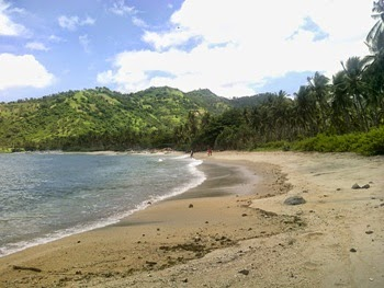 Pantai Pandanan