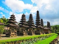 Tempat Wisata di Bali Utara