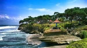 Pantai parigi