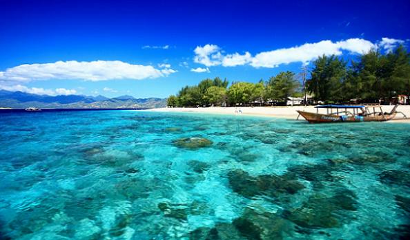 Gili-Trawangan-Tempat-Wisata-di-Pulau-Lombok