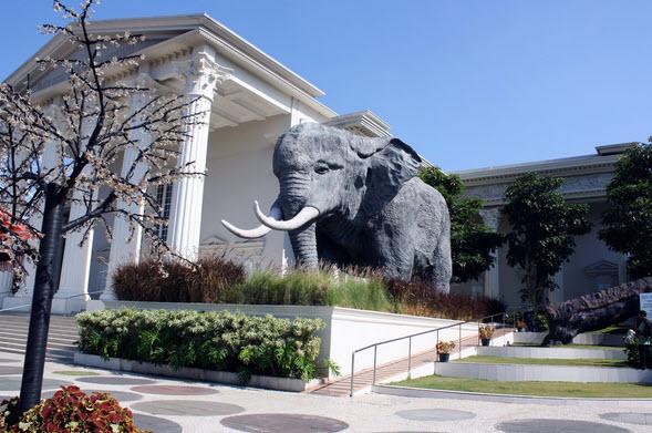 Batu Secret Zoo - Wisata Jatim Park Malang