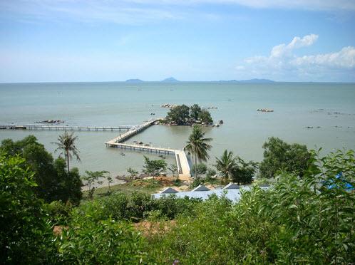 Sinka Island Park - Wisata Singkawang