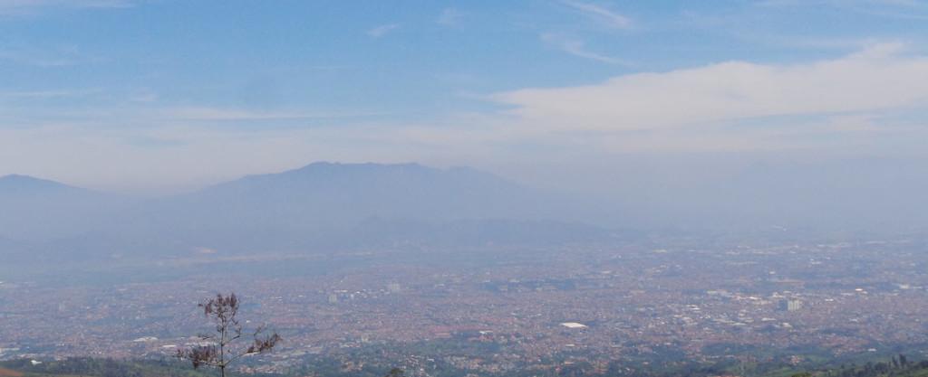 panorama keindahan bukit moko