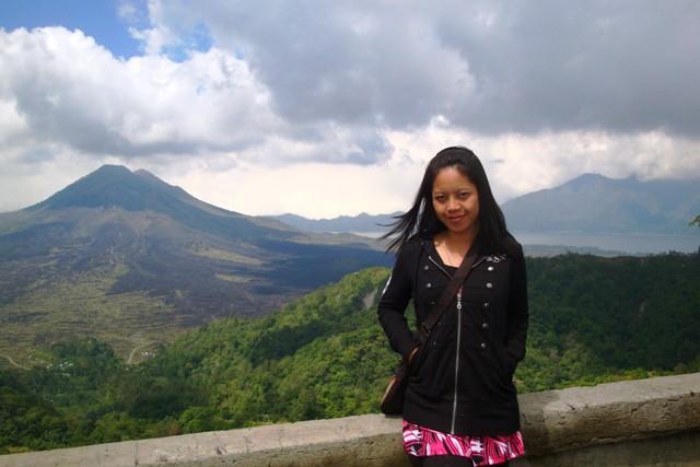 wisata gunung batur dan danau batur