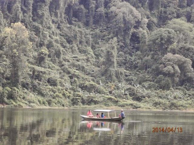 Sukabumi Situ Gunung