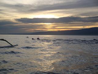 tourist attractions in Indonesia lovina bali