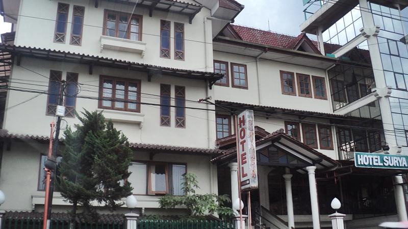 Hotel Surya Asia sebagai salah satu pilihan Hotel Di Dieng Wonosobo