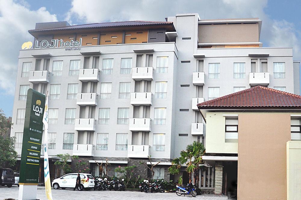 Loji Hotel Solo