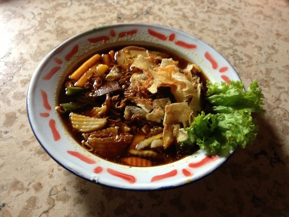 Restoran Indonesia di Kemang